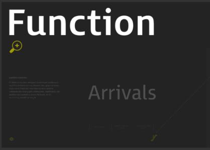 typography-microsite