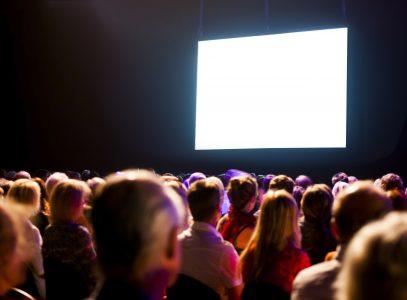 Data Visualization Audience Photo