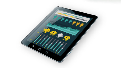 Business Intelligence Dashboards Body Image