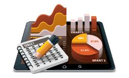 Data Presentation Dashboard Image