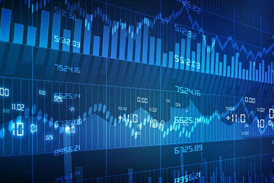 Finance Dashboards & Data Visualizations