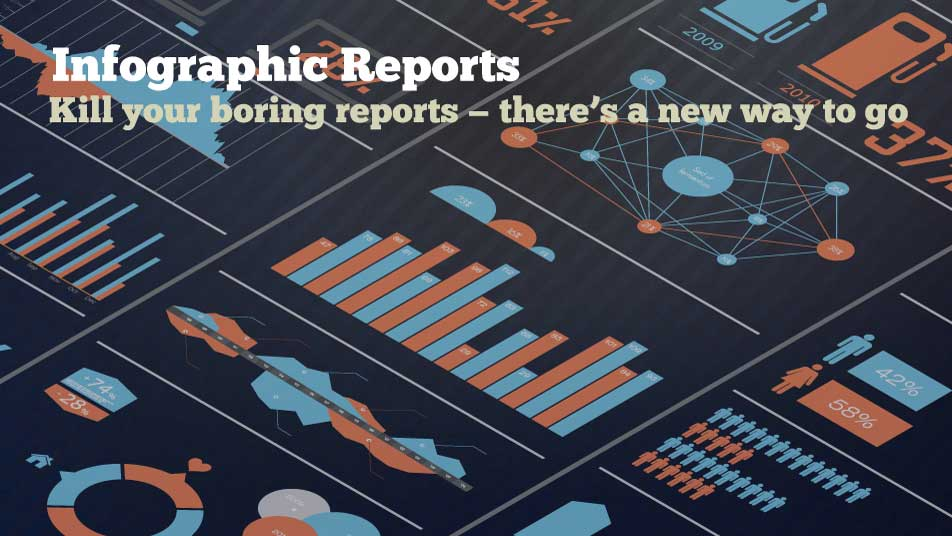 Infographic Reports Image