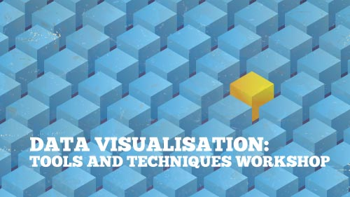 Data Visualisation Tools Techniques Course Presentation Slide