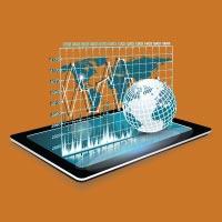 Interactive Data Visualisation Product Image