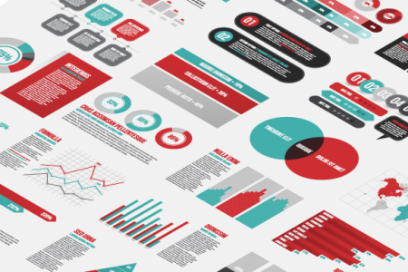 Sales Reports Business Dashboards