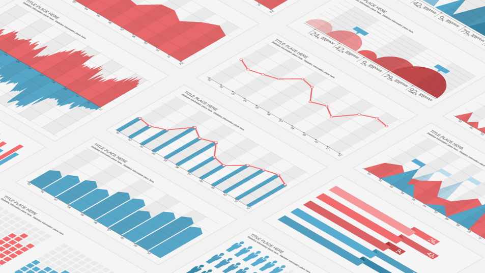 Interactive Data Visualisation Service Module