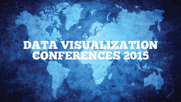 Data Visualization Conferences 2015