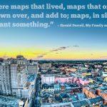 Data Stories meet Map Design - Datalabs