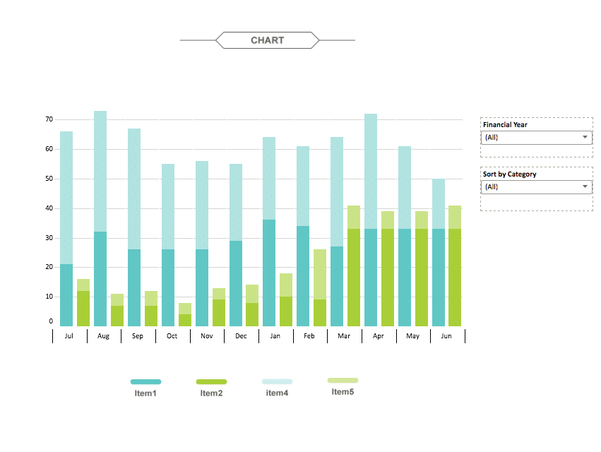 Tableau Dashboard Report