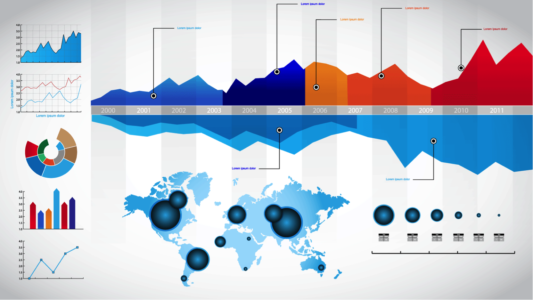 Infographic Dashboard