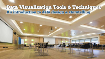 Data Visualisation Tools Techniques Workshop Location