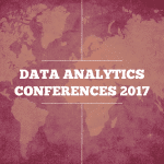 Data Analytics Conferences 2017 Data Visualization