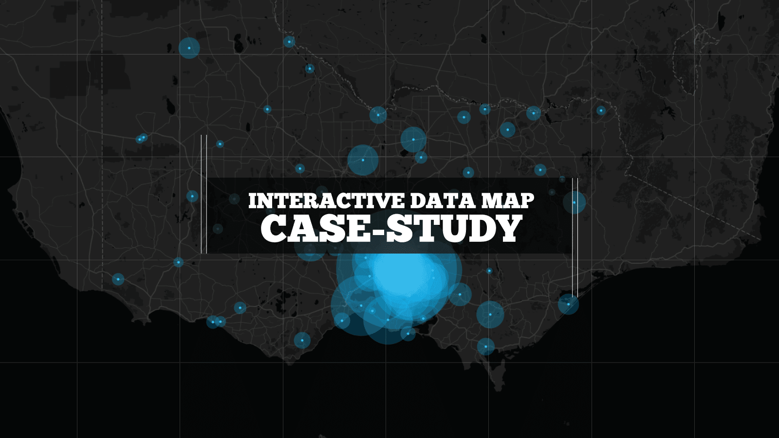 Case Study: Interactive Data Map