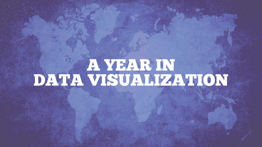 A Year in Data Viz