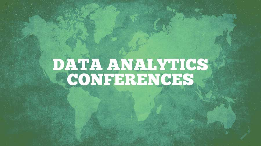 Your 2018 Data Analytics Conference Guide