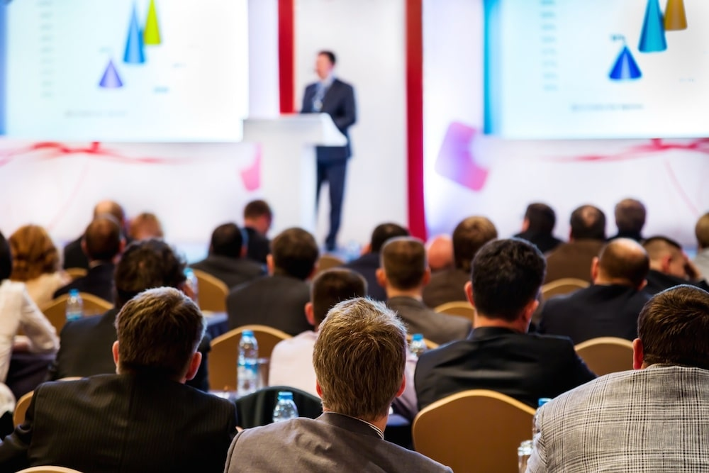 Marketing Conferences in 2018
