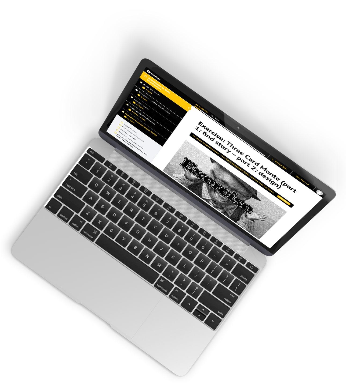 data-visualization-storytelling-online-course-laptop