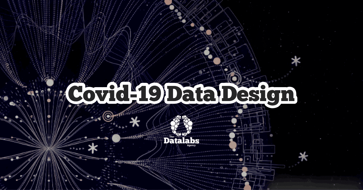 Covid-19 Data Design and Dashboards