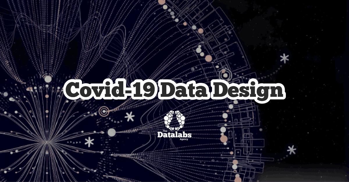 Covid-19 Data Design and Dashboards