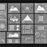 Charts from Our Microsoft Power BI Dashboards Designs
